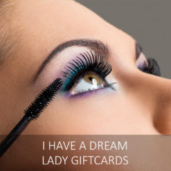 Giftcards - Ladies