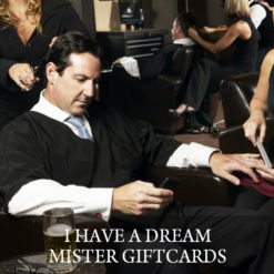 Giftcards - mister
