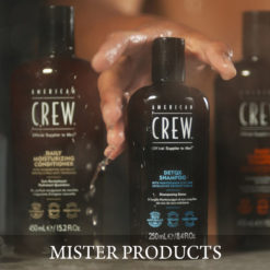 Products - mister