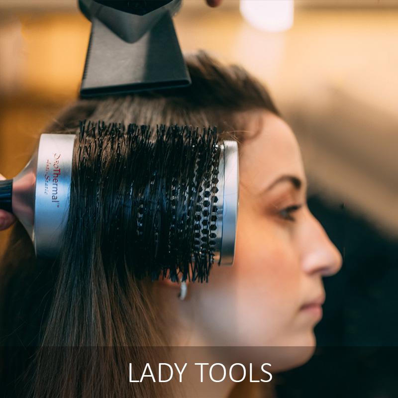 Tools - ladies