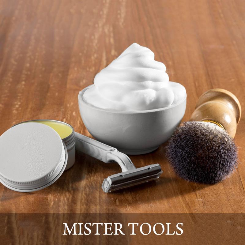 Tools - mister