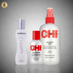 Chi Styling for men