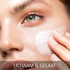 Lichaam & Gelaat