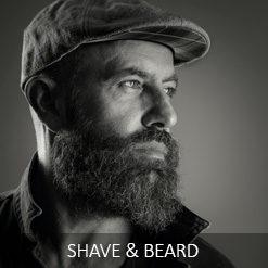 Shave & Beard